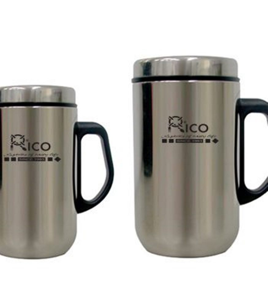 Mug stainless