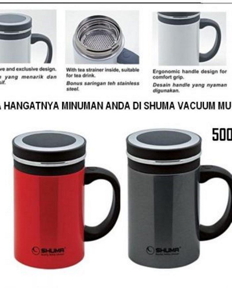 Mug Shuma