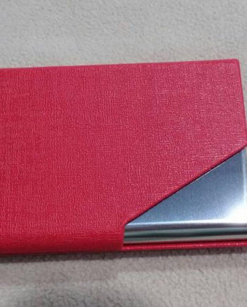Tempat Kartu Nama / Name Card Holder model M22