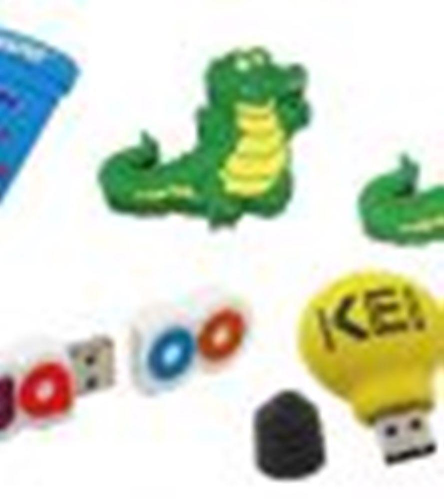 USB Custom 3