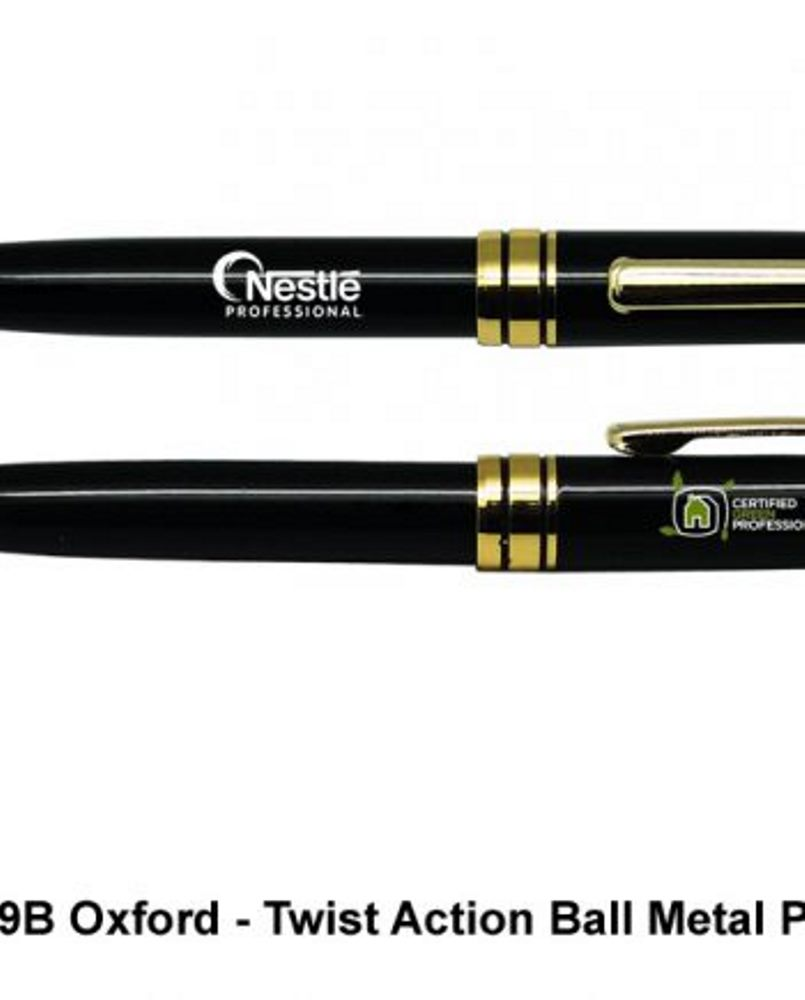 Pen Metal 014