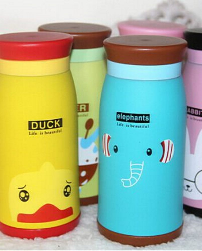 Thermos animal Series