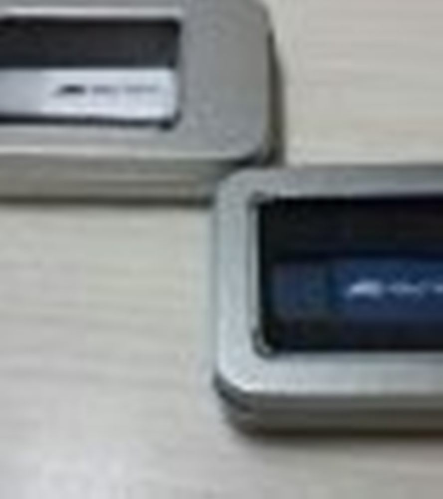 USB blank untuk promosi 16GB 2