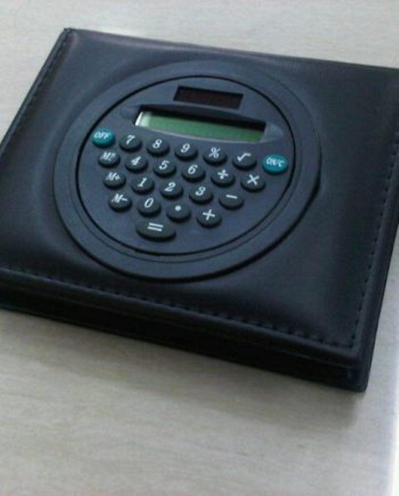 Memo Calculator