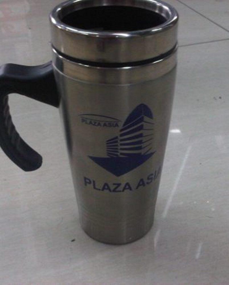 Mug Stainless CT 47