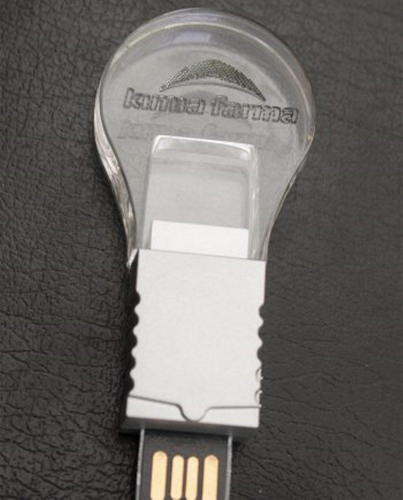 USB Bohlam 4GB