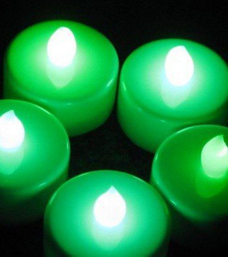 Lilin Lampu