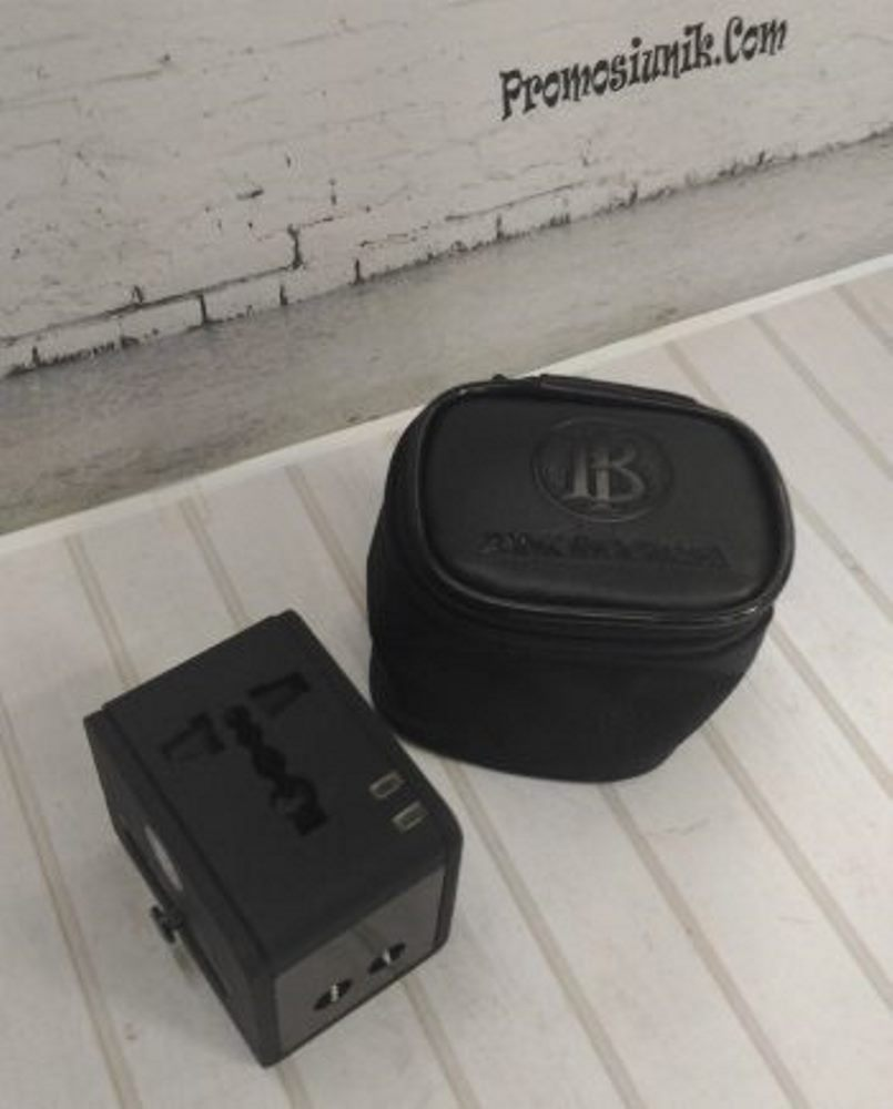 Travel Adapter Ak0222