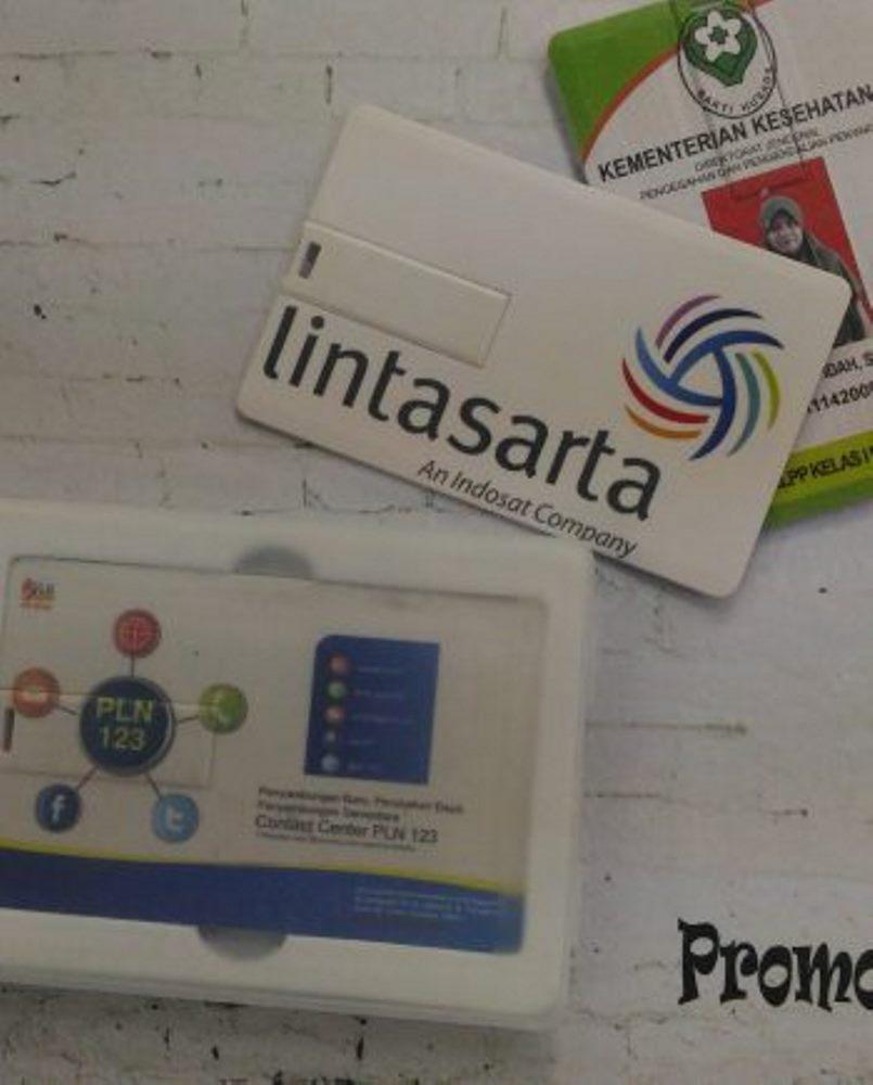 USB Kartu 8 GB