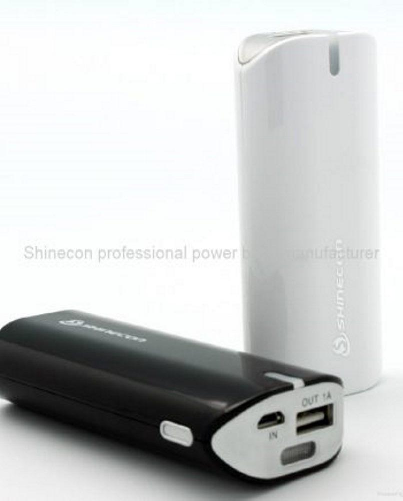 Power bank 5600 mah