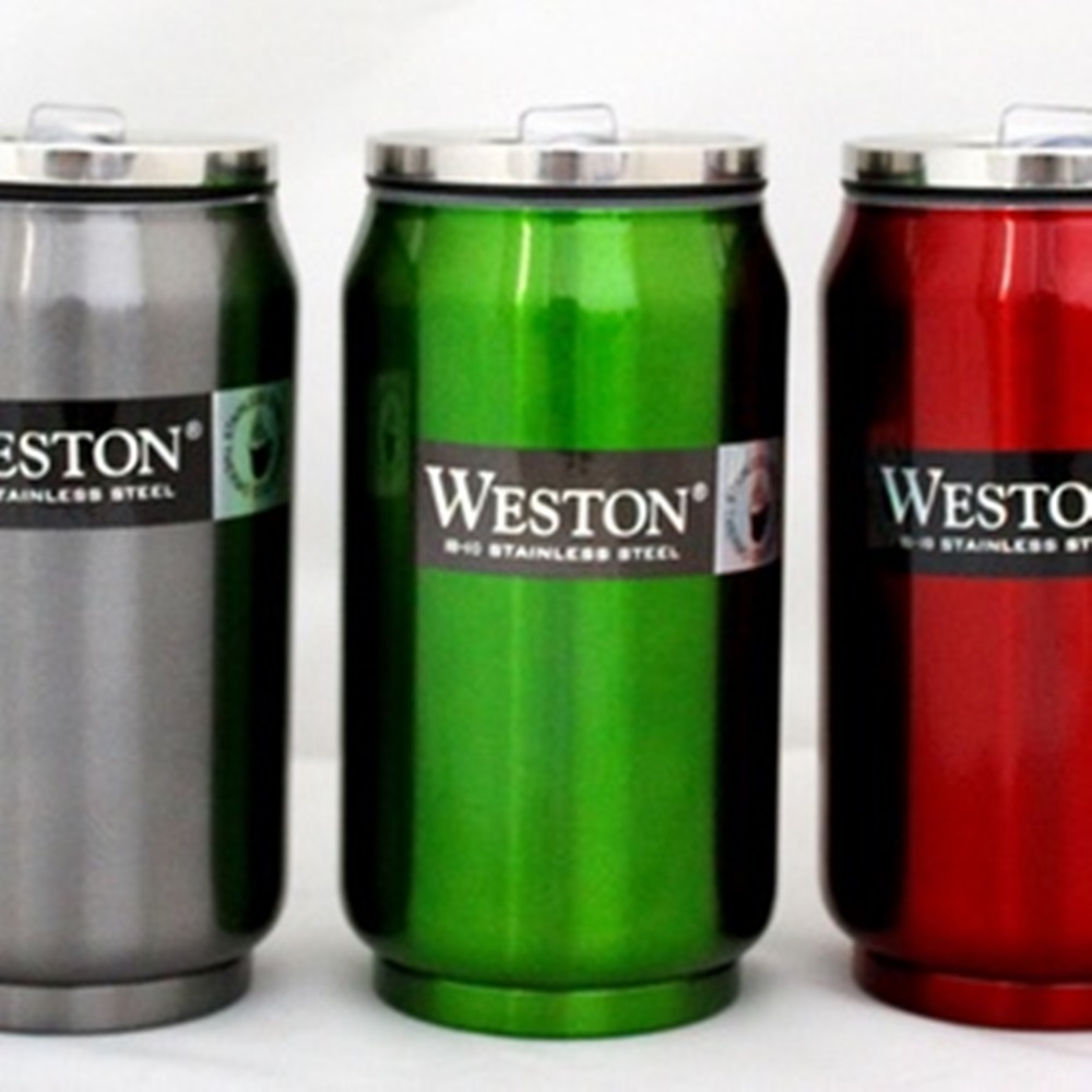 Weston Soda Thermo Can 300ml