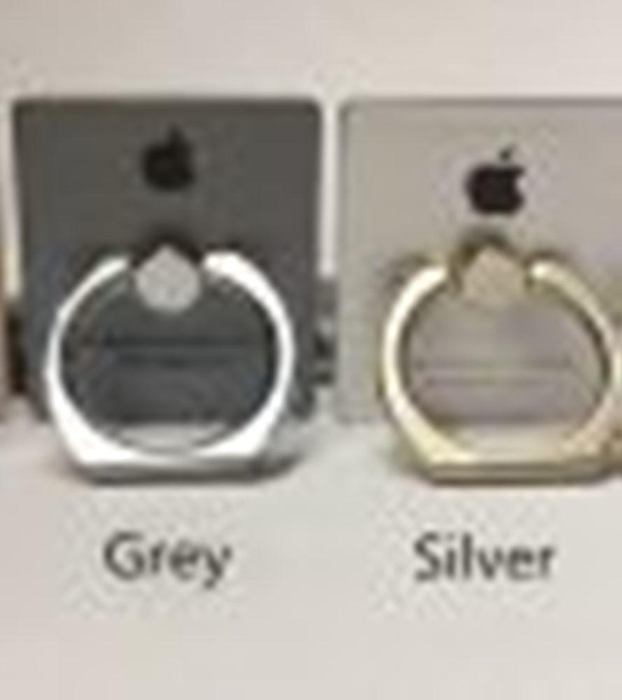 Hand Phone Ring Holder Custom 2