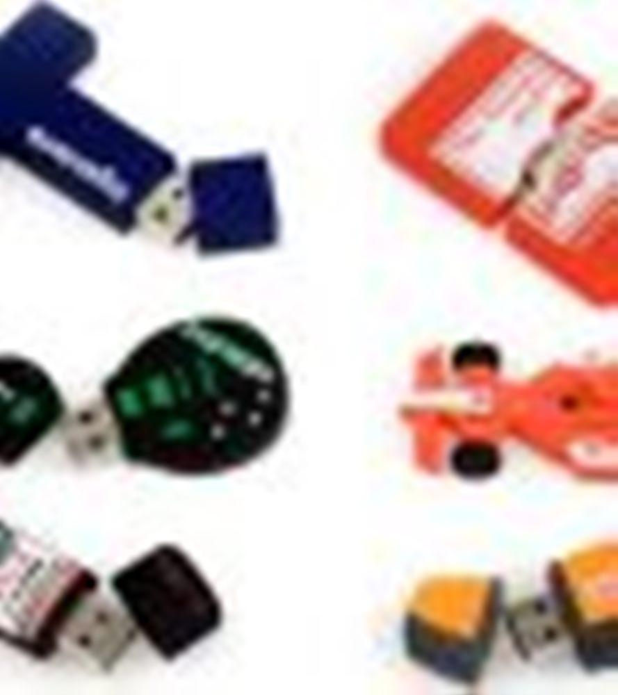 USB Custom 4