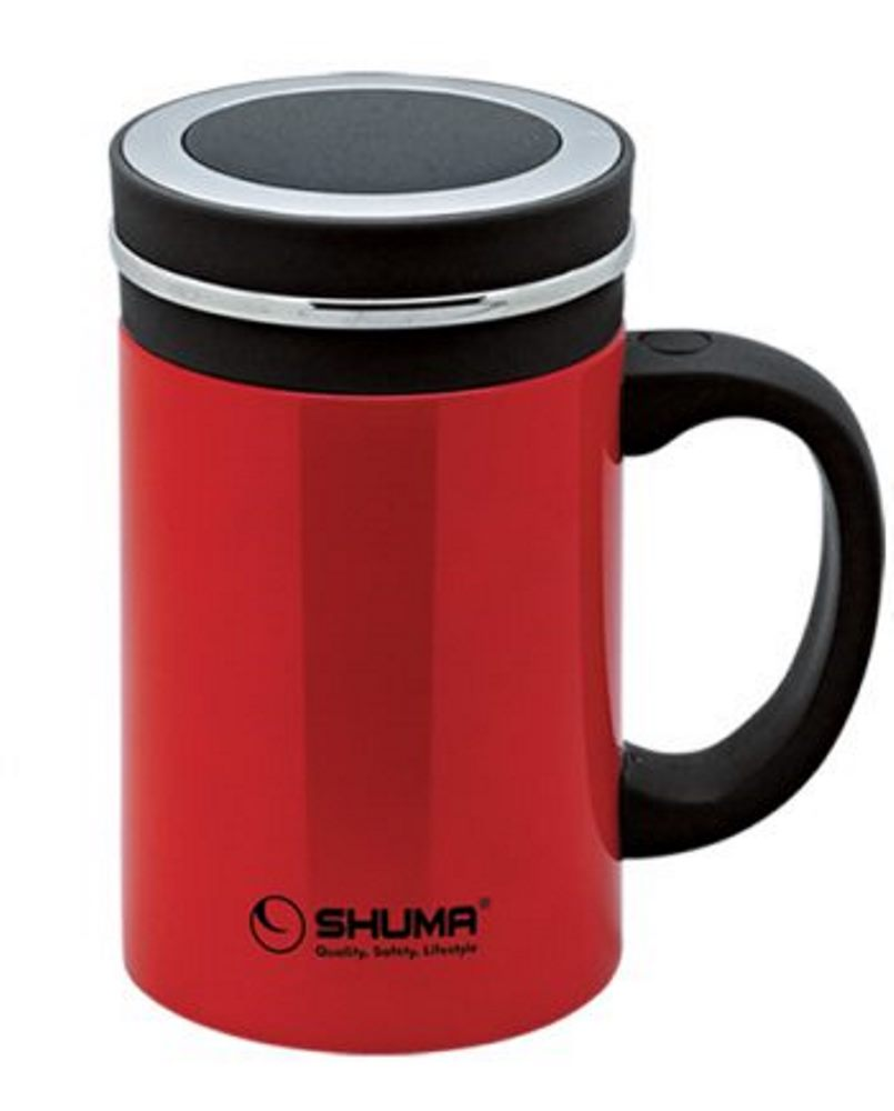 Shuma Premium Mug