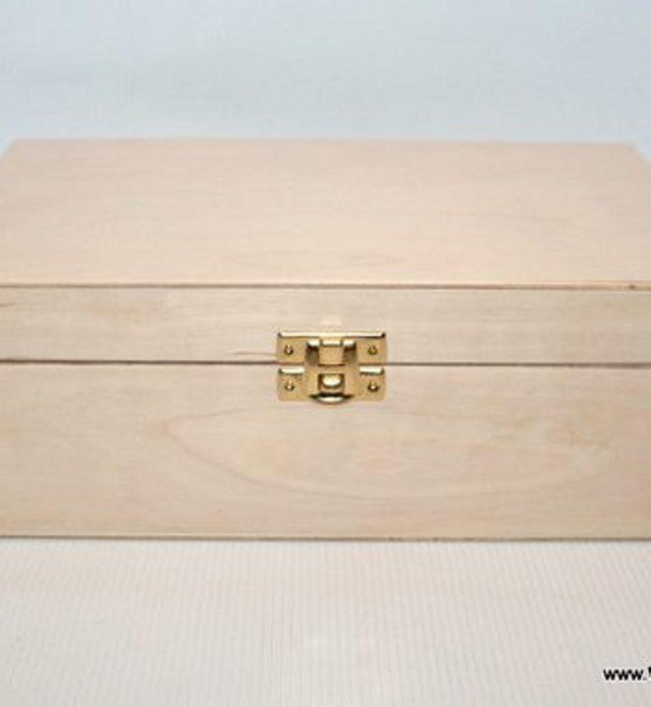 Box Kayu / Kotak Kayu Custom