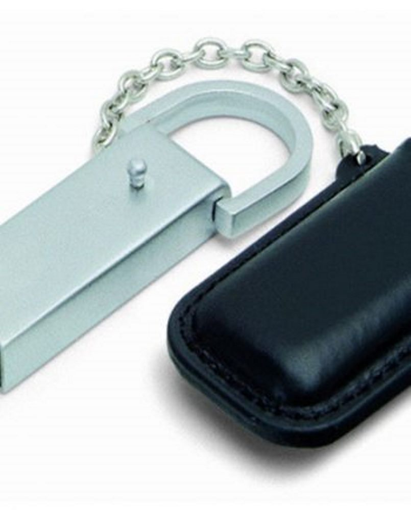 USB Kulit Rantai Promosi