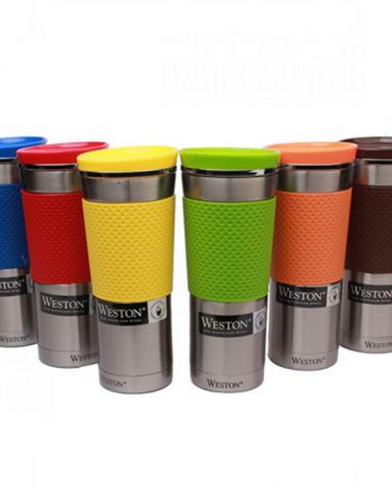 Weston ss Thermo connie mug 420ml