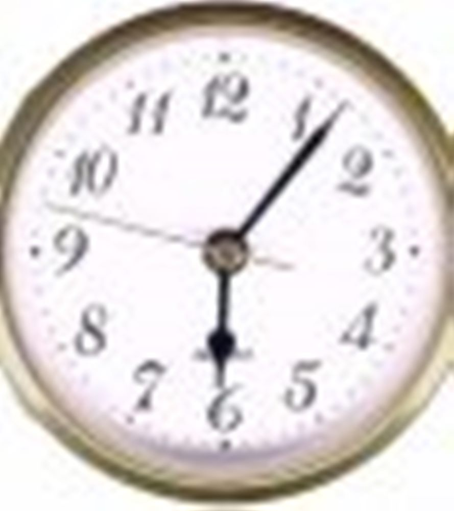 Jam Dinding Promosi 5