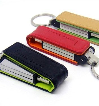 Leather-Cap-Cover-USB-Flash-Drive